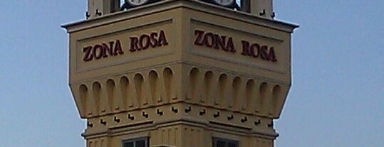 Zona Rosa is one of USA Kansas City.