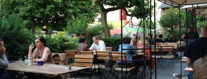 Lokal Alte Feuerwache is one of Posti che sono piaciuti a Wibke.