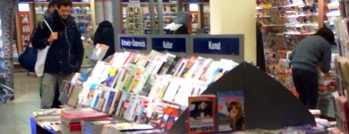 LUDWIG Presse + Buch is one of Mac : понравившиеся места.