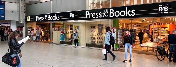 Düsseldorf Bookstores