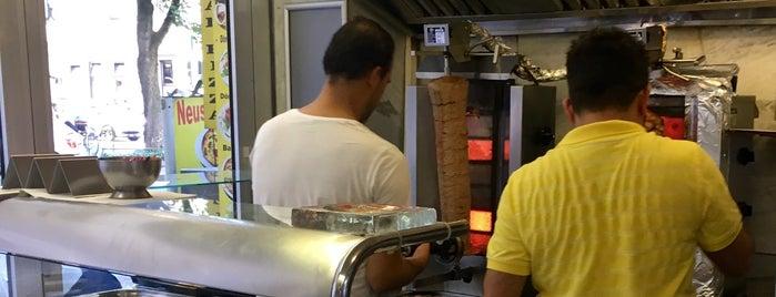 Neusser Grill-Pizzeria is one of N. 님이 저장한 장소.