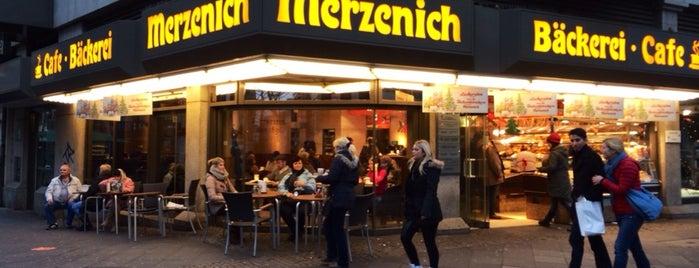 Merzenich is one of Germany Trip.