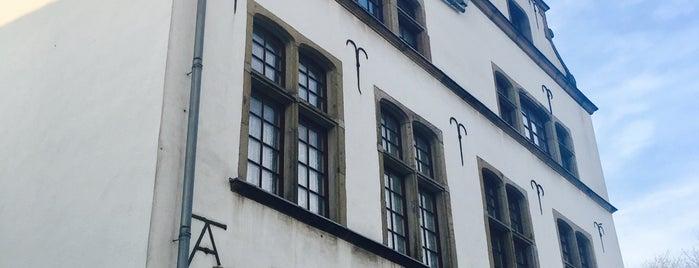Literaturhaus Köln is one of Köln.