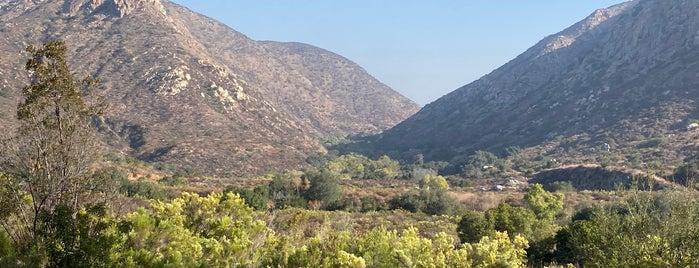 Mission Trails Regional Park Visitor Center is one of Orte, die Lori gefallen.