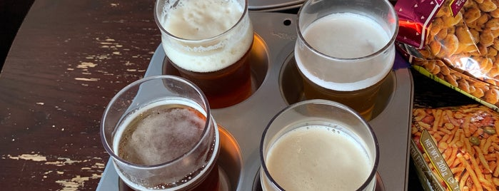 East Cliff Brewing Company is one of Best Breweries in the World 2.