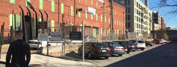Virginia Holocaust Museum is one of Misc to-do around VA.