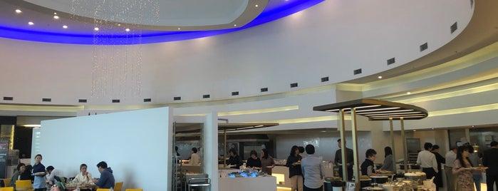 chavit cuisine is one of Сеул.