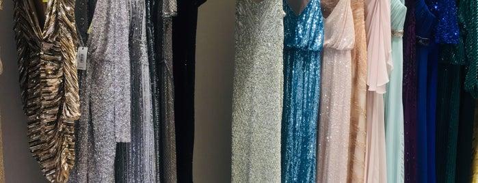 Rasıt Bagzıbaglı Houte Couture is one of Orte, die Yaşam Ve Moda Notlarım gefallen.