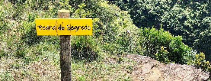 Pedra do Segredo is one of Serras Gaúchas.
