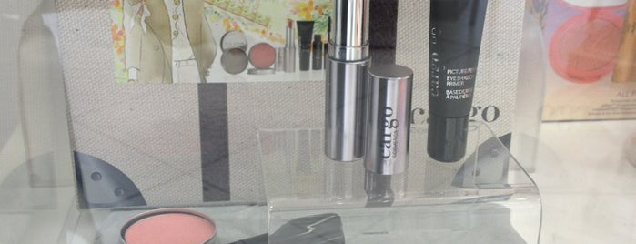 Ulta Beauty is one of Lincoln Road Mall Must List.