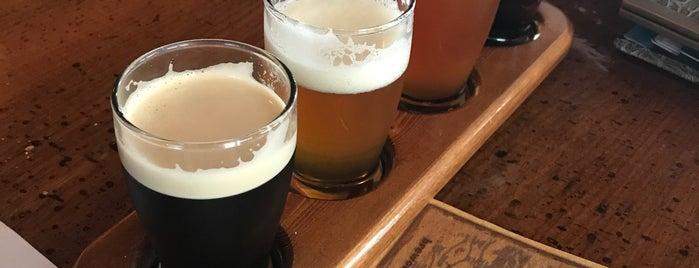 Okoboji Brewing Company Taproom is one of Best of Okoboji.