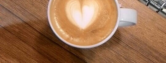 Coffeemania is one of Posti che sono piaciuti a Veysel.