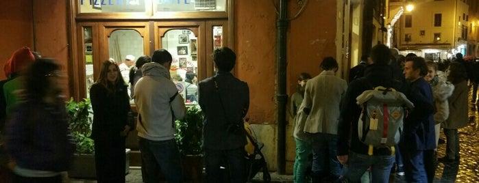 Da Baffetto is one of ROME.