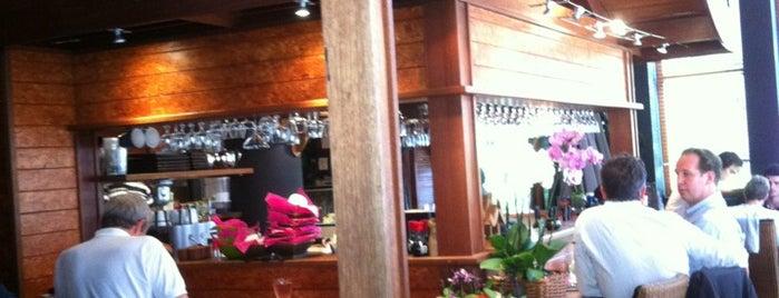 Thaï Café is one of Les restos de Steph G..