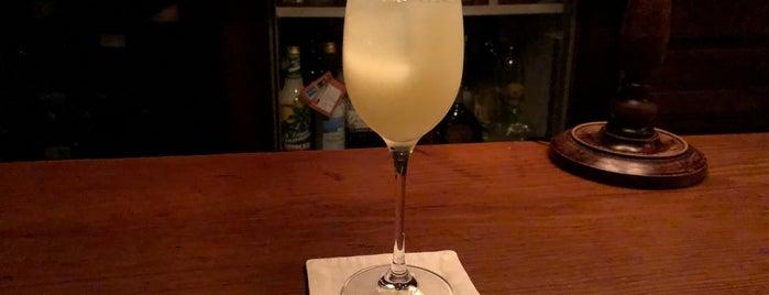 Main Bar Coat is one of Matsumoto Eats.