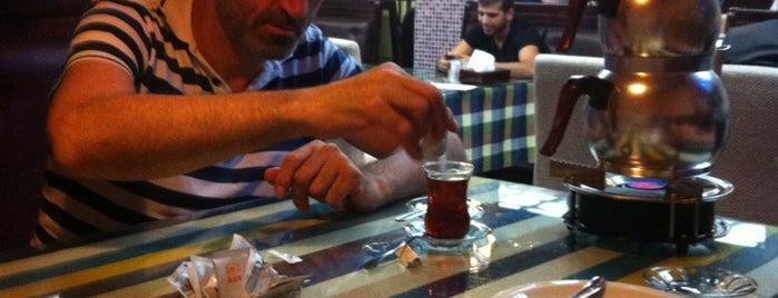 Mevlana Turkish Restaurant is one of Locais curtidos por Burhan.