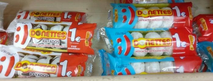 Supermercado Al Madni is one of Locais salvos de Jacques.