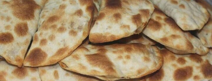 Corat qutabı is one of Restaurants in Baku (my suggestions).