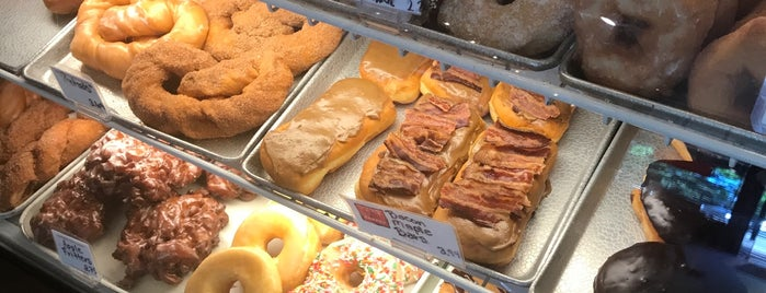 Madison Park Bakery is one of Top picks for Bakeries.