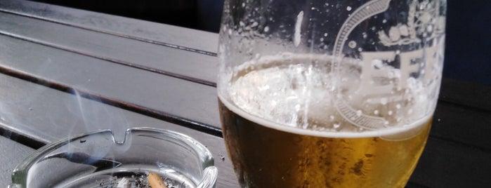 Keyifli Bi Pub is one of Posti che sono piaciuti a Ferhat.