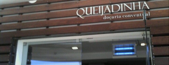 Queijadinha is one of Americoさんの保存済みスポット.