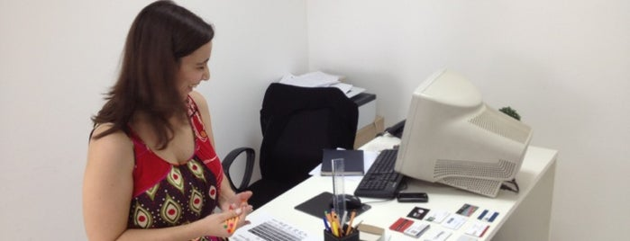 Workteca Coworking is one of Espaços de Coworking.