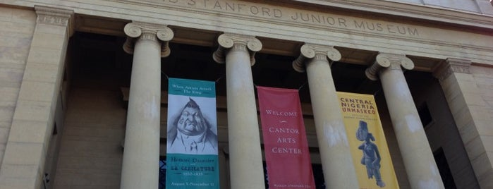 Museums of CA