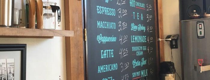 Grand Coffee is one of Posti salvati di Rustem.