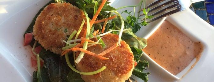 Scott's Seafood Grill & Bar is one of Posti salvati di Rustem.