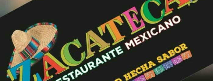 Zacatecas is one of Colombia.