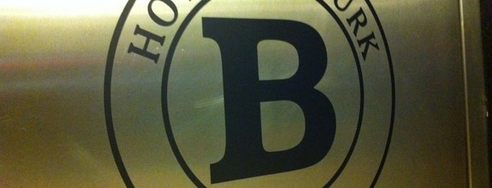 Hotel Balturk is one of Yasemin : понравившиеся места.