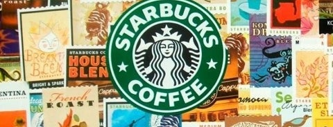 Starbucks is one of karisik iste:).