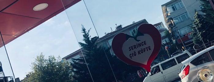 serince çiğ köfte etlik is one of Tuğbaさんのお気に入りスポット.