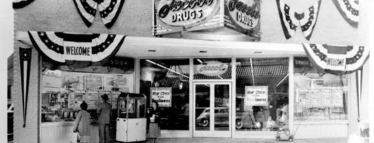 Kaboodle Home Store is one of Atlanta History.
