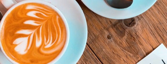 Kaffeewerk Espressionist is one of Frankfurt.