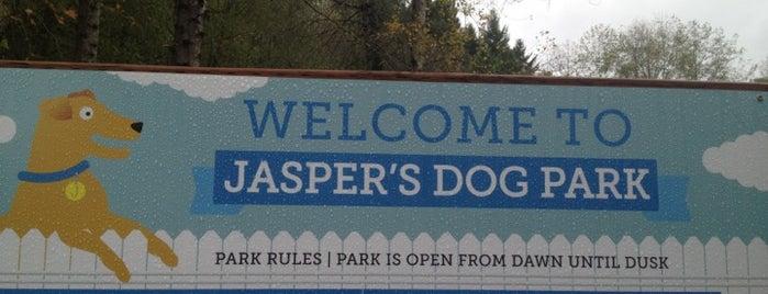 Kirkland Off-Leash Dog Park is one of Dog Parks.