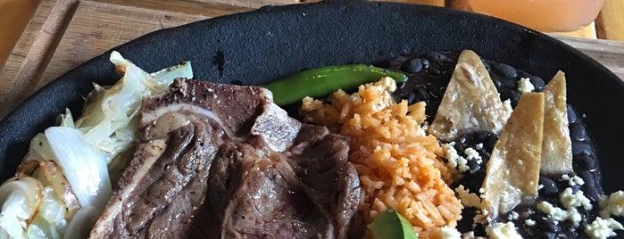Los Borrados Destilería is one of [To-do] Monterrey.