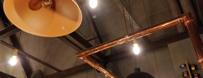 Brasserie Michel Debus - Storig is one of Fraser 님이 좋아한 장소.