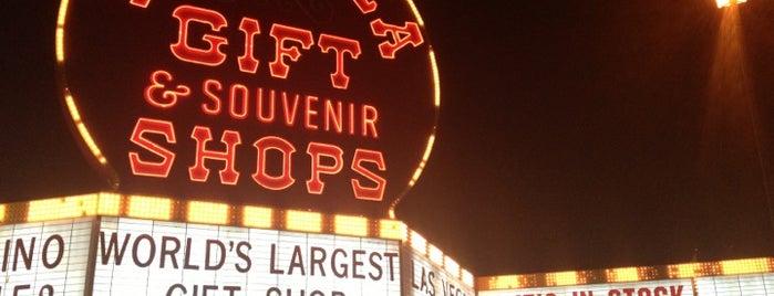 Bonanza Gift & Souvenir (World's Largest Gift Shop) is one of Roadtrip.