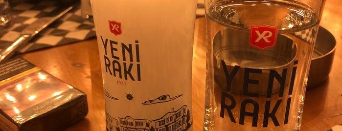 Fosforlu Cevriye is one of Nightlife In Eskişehir.