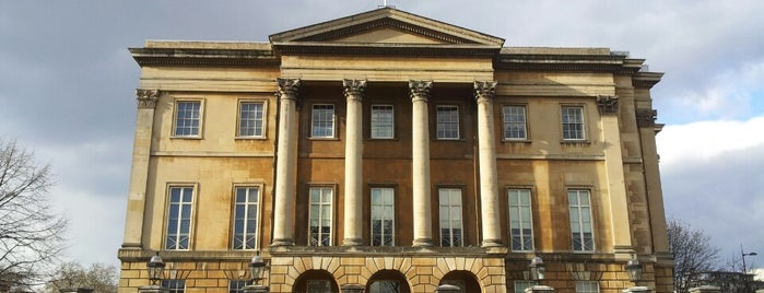 Apsley House is one of London Favorites.