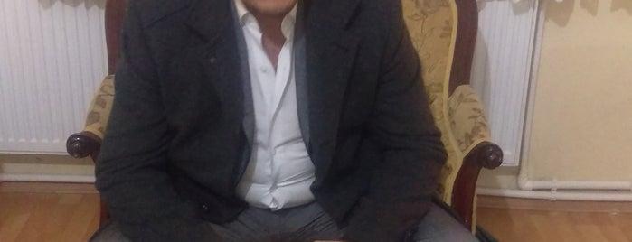 Zübeyde Hanım Öğretmenevi is one of Locais curtidos por Aşkın.