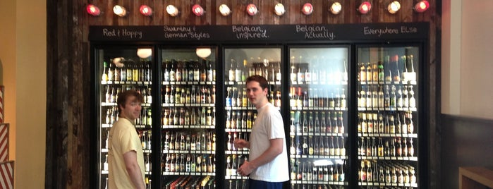 The Bottle Shop at Local 44 is one of Philadelphia City Guide.