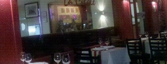 La Cigale is one of Restaurant Week 2013 - Rio de Janeiro.