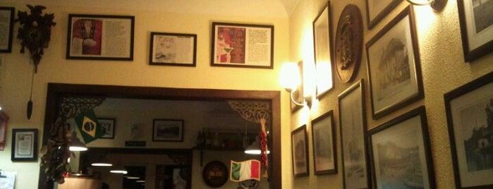 Baggio Pizzeria e Focacceria is one of Blumenau.