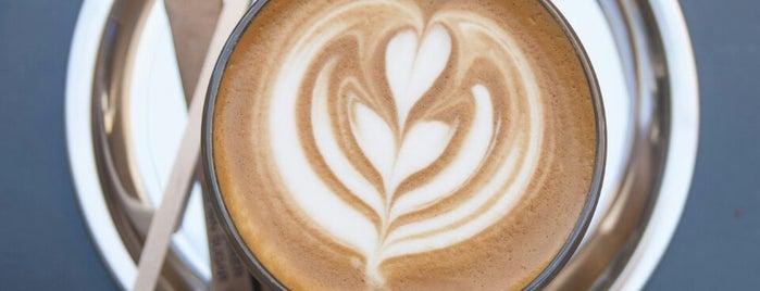 Coffee Manifesto is one of Ulaş 님이 좋아한 장소.