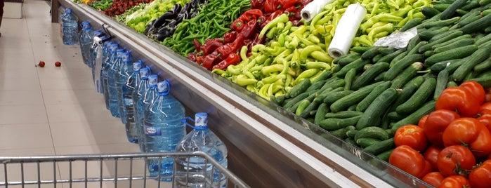 Onur Market is one of Semin : понравившиеся места.