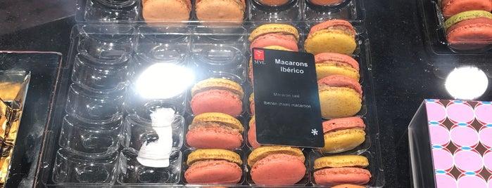 Sève Maître Chocolatier Pâtissier is one of Can : понравившиеся места.