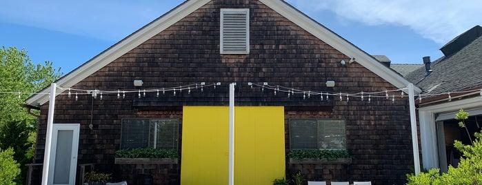 SoulCycle Bridgehampton is one of All Things Hamptons.