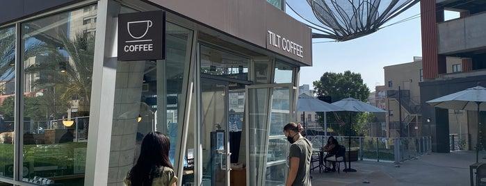 Tilt Coffee is one of Laraさんのお気に入りスポット.